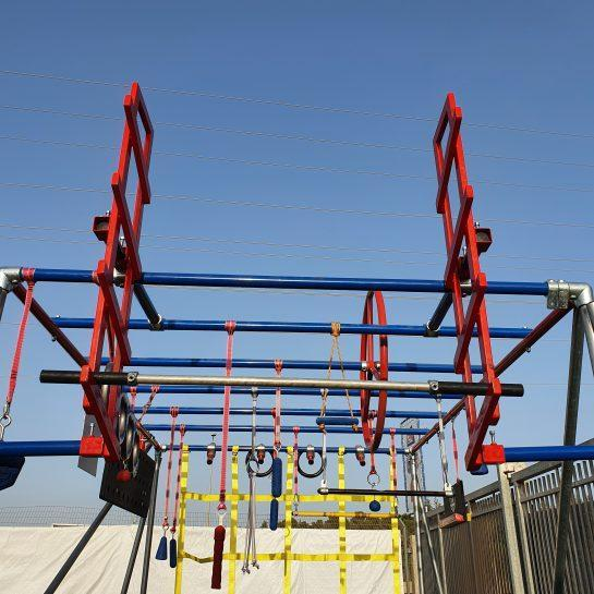 salomon ladder